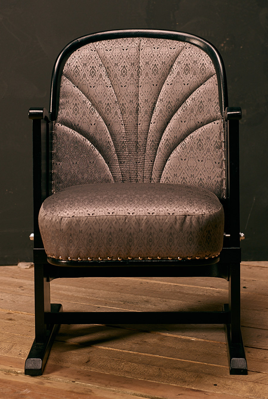 """Classic"" Cinema Armchair #2 